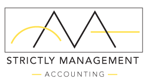 Strictly Management Accounting